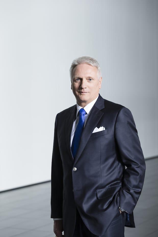 Photo of Vorstandswechsel bei SKODA