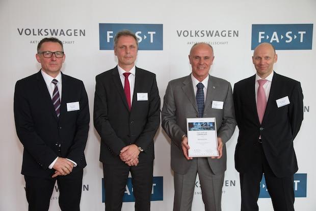 Photo of Bridgestone vom Volkswagen Konzern zum Mitglied der Initiative FAST ernannt