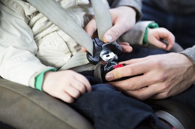 Photo of Auto-Kindersitze: Passend zur Körpergröße kaufen und sicher nutzen