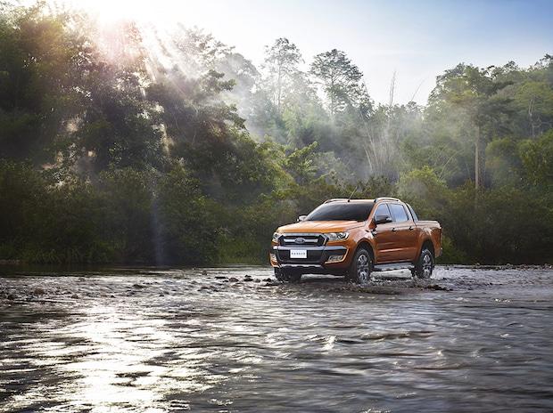 Photo of Neuer Ford Ranger feiert Europa-Premiere auf der IAA Pkw