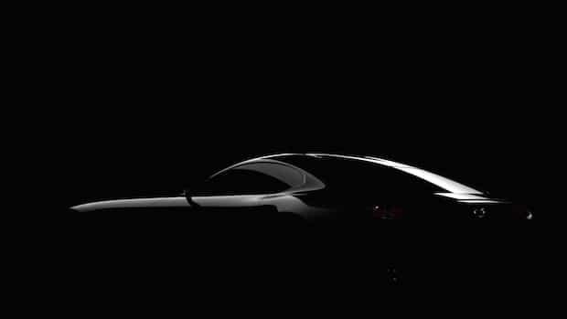 Photo of Mazda enthüllt neues Sportwagen-Konzeptfahrzeug