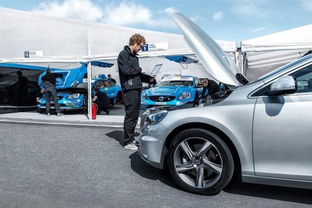 Photo of Kraftspritze jetzt für weitere Volvo Motoren erhältlich