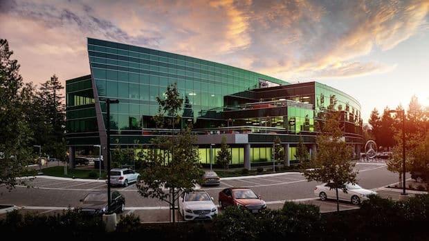Photo of 20 Jahre Mercedes-Benz im Silicon Valley