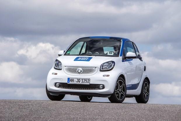 Photo of 1.600 neue smart fortwo Fahrzeuge für car2go Kunden