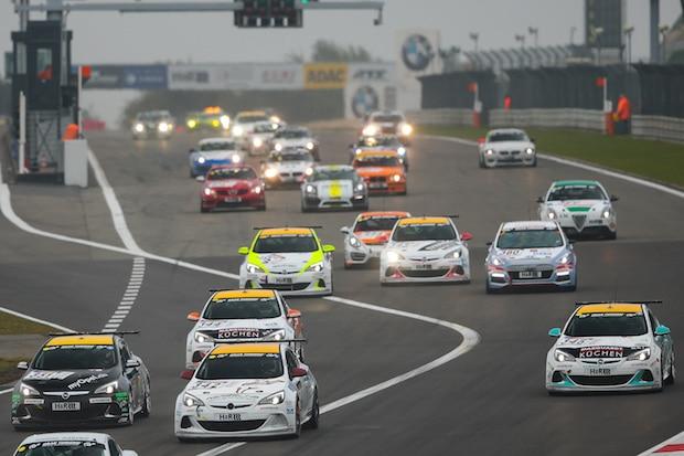 Photo of Kampf um den Meistertitel im Opel Astra OPC Cup entscheidet sich beim Finale