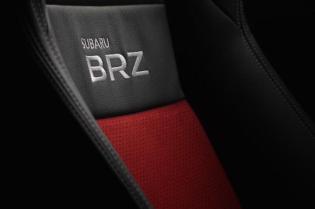 Photo of Handgefertigt und maßgeschneidert: Leder-Innenräume von Subaru