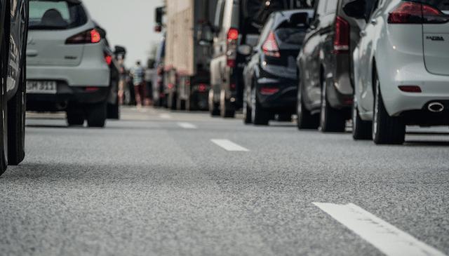 Photo of Schneller unterwegs dank Telematik: Lösungen für den Verkehr in Metropolregionen