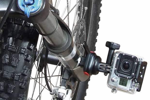Photo of Spezielle Kameras sicher und flexibel an Fahrrad und Motorrad befestigen