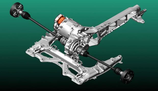 Photo of Schlüsseltechnologie für die nächste Elektrofahrzeug-Generation: Antriebsstränge simulieren und prüfen