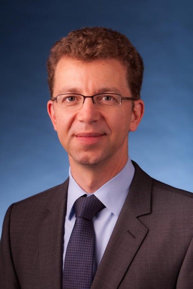 Photo of Dr. Christian Dahlheim zum neuen Vertriebsvorstand der Volkswagen Financial Services AG berufen