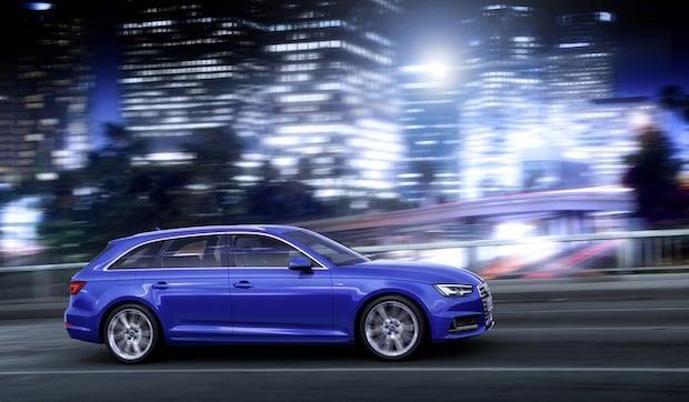 Photo of Audi steigert Auslieferungen, Umsatz und Ergebnis in den ersten drei Quartalen