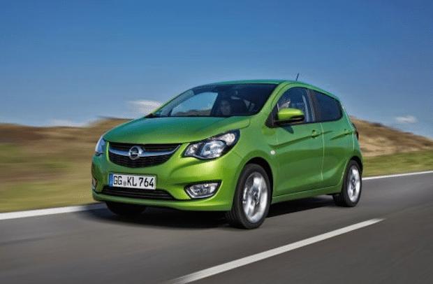Photo of Opel KARL und neuer Opel Astra überzeugen mit hohen Restwerten