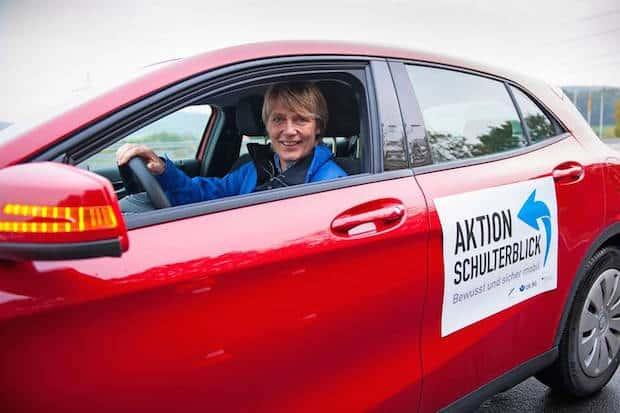 Photo of Tipps von Frau zu Frau: Ratschläge für Autofahrerinnen ab 60 plus