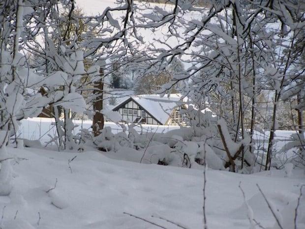 Photo of Mit dem Wohnwagen durch die kalte Jahreszeit