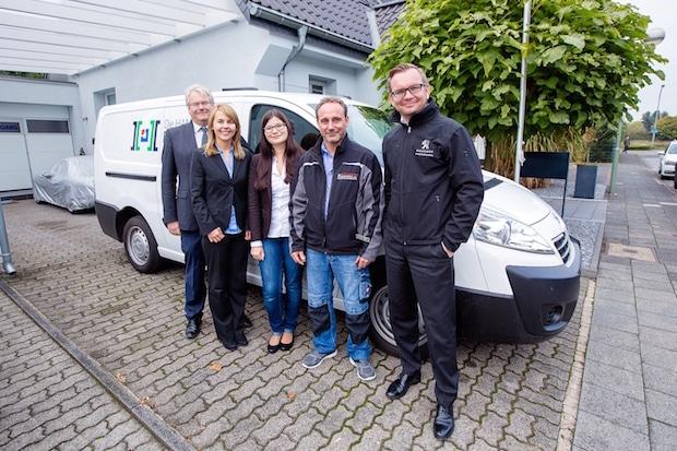 Photo of Die Handwerks-Experten: Produkttest erfolgreich abgeschlossen