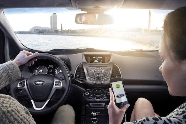 """Photo of Ford verleiht Preis in Höhe von 50.000 Euro an deutsches Start-up-Unternehmen """"Unu"""""""