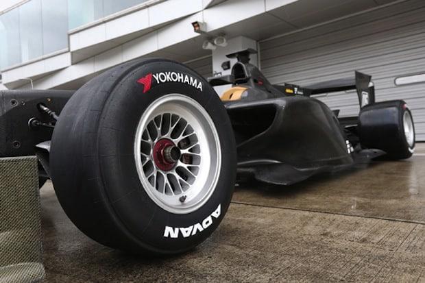 Photo of Mit Eco-Performance zu neuen Ehren im Formel-Sport