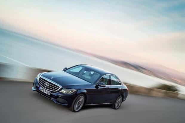 Photo of Mercedes-Benz mit absatzstärkstem November