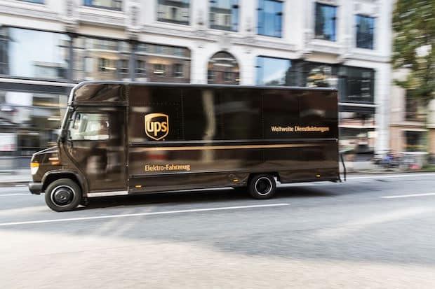 Photo of UPS erweitert seine Elektroflotte in Deutschland