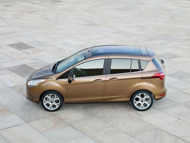 """Photo of """"Restwertriesen"""": Ford Van-Modelle laut Ranking von bf forecasts und Focus online besonders wertstabil"""