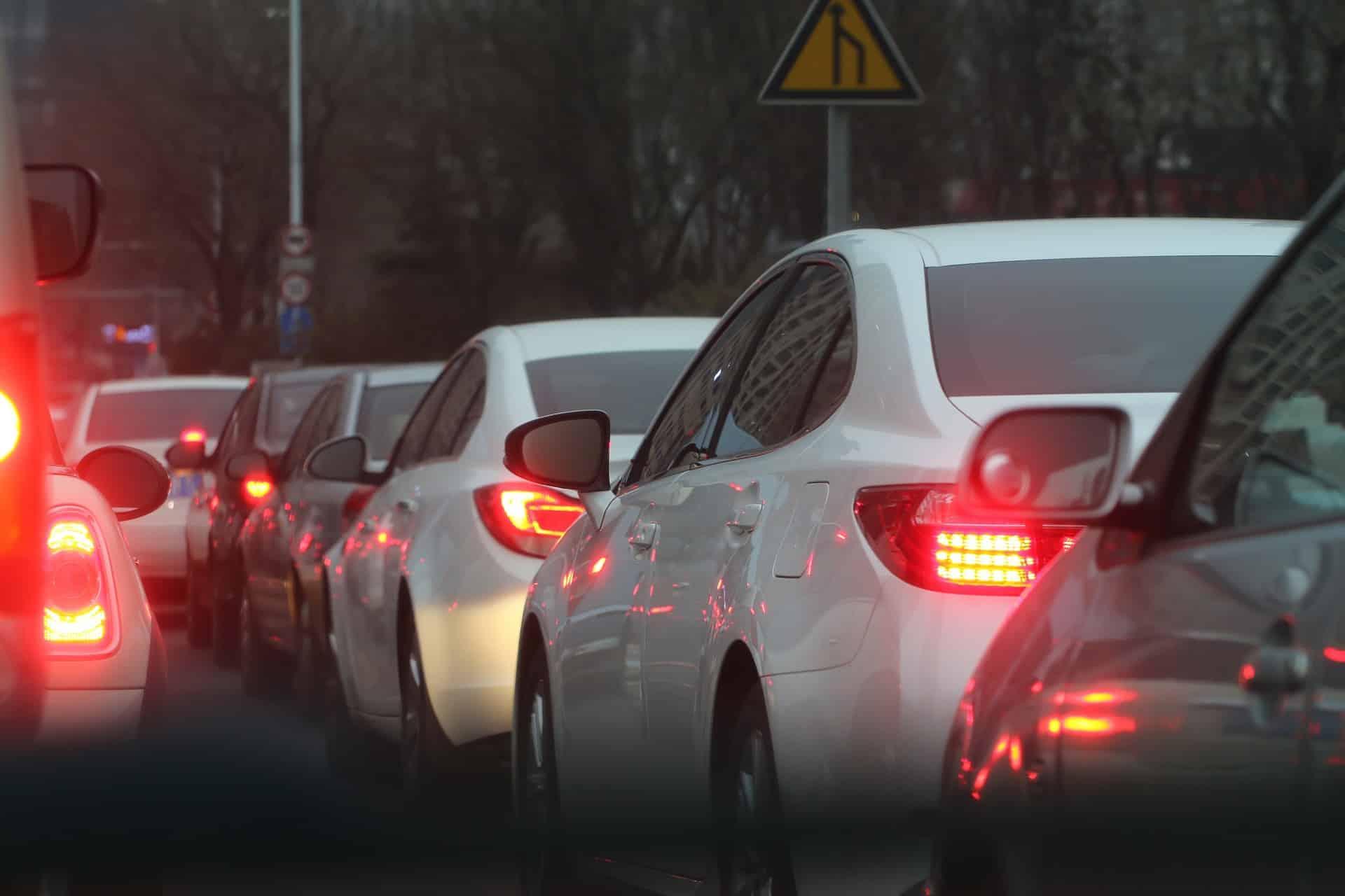 Photo of TÜV Rheinland: Unfall auf dem Arbeitsweg sofort melden