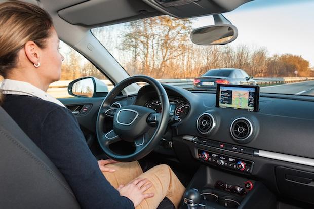 Photo of Augen zu im Straßenverkehr? – Zukunftstrend selbstfahrende Autos