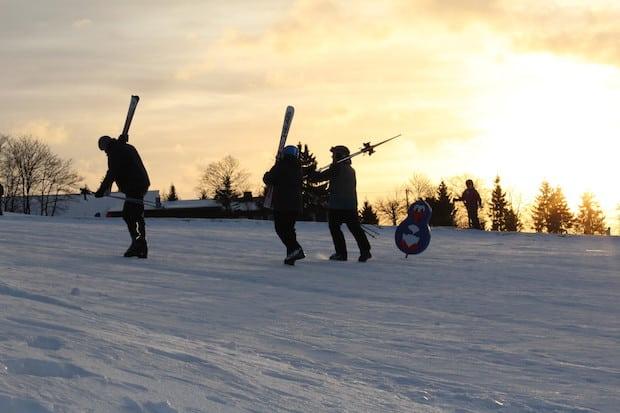 Photo of Rückreisewelle aus den Wintersportgebieten