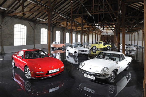 Photo of Mazda Classic – Mazda Geschichte hautnah erleben