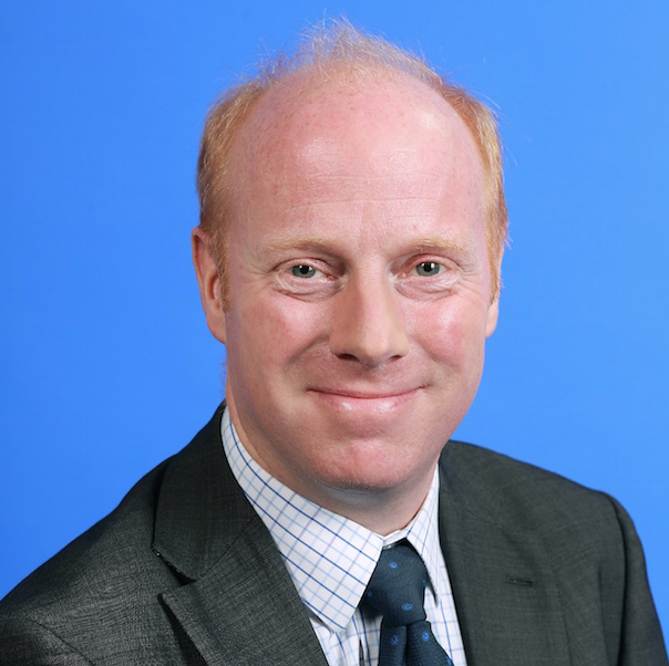 Photo of Stefan Ottinger neuer Leiter Flottenmarketing und Verkauf kleine und mittlere Flotten der Ford-Werke GmbH