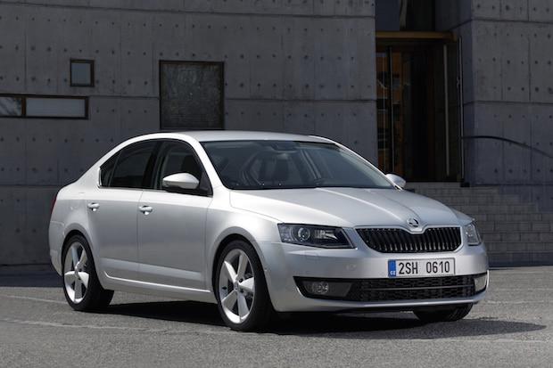 Photo of Leserwahl ,Best Cars': SKODA Octavia zum dritten Mal in Folge Nummer eins