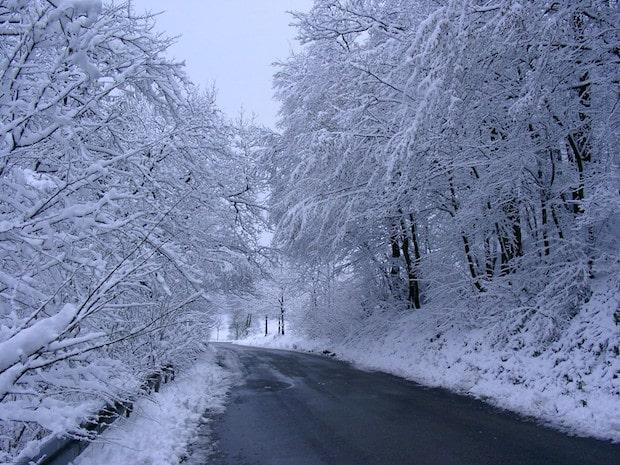 Photo of Im Winter öfter Reifendruck kontrollieren