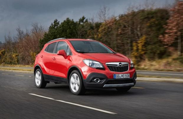 Photo of Bestseller: Schon 500.000 Bestellungen für den Opel Mokka