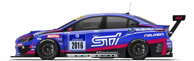 Photo of Mission Titelverteidigung: Subaru beim 24-Stunden-Rennen am Nürburgring