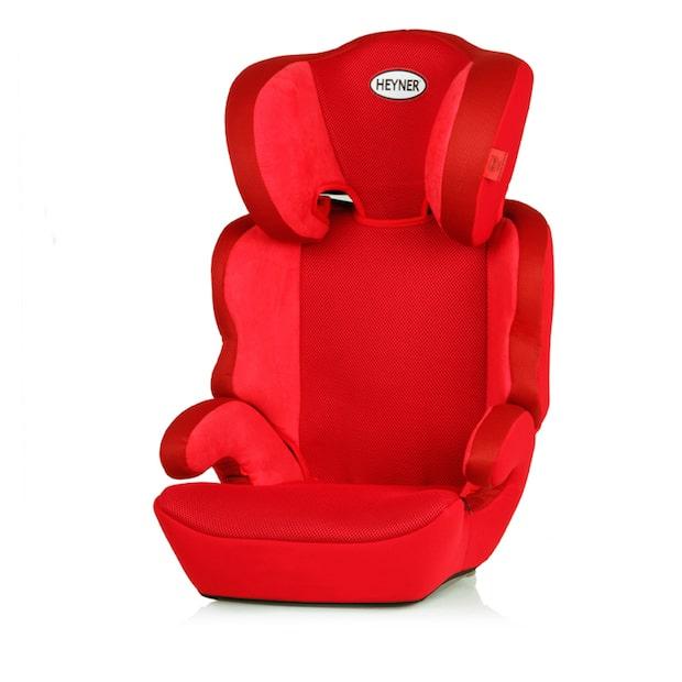 """Photo of HEYNER® AERO Kindersitze: die Preis-Leistungswunder jetzt auch in knalligem """"Racing Red"""""""
