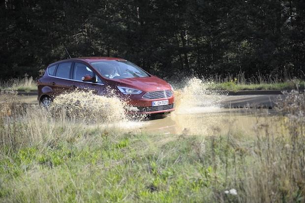 Photo of Ford wächst weiter: Pkw-Zulassungen steigen um 19,2 Prozent