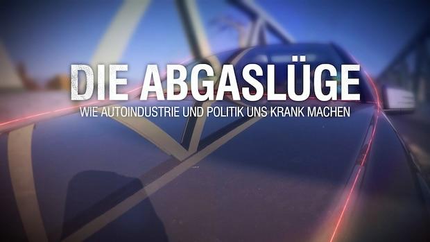"""Photo of ZDF-Magazin """"Frontal 21"""": VW-Skandal betrifft möglicherweise weitere Hersteller"""