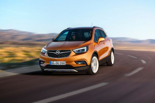 Photo of Der Abenteurer startet durch – der neue Opel Mokka X kommt
