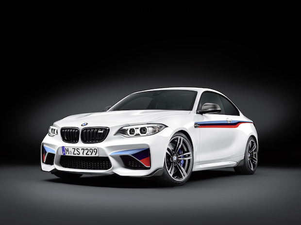 Photo of Umfangreiches neues Sortiment an BMW M