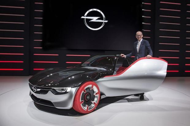 """Photo of Opel auf dem Genfer Automobilsalon: """"Emotionaler, innovativer und stärker als jemals zuvor!"""""""