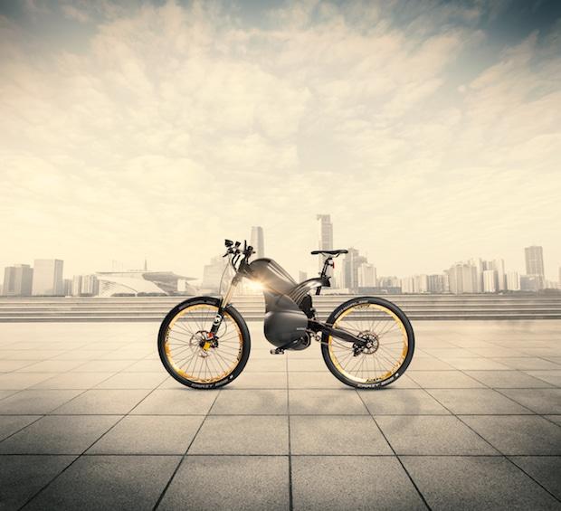 Photo of Vision erfüllt: evincis E-Bike-Revolution erhält den Plus X Award und geht in Produktion