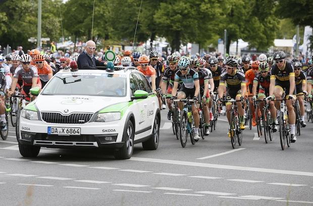 Photo of SKODA setzt starkes Radsport-Engagement in Deutschland fort