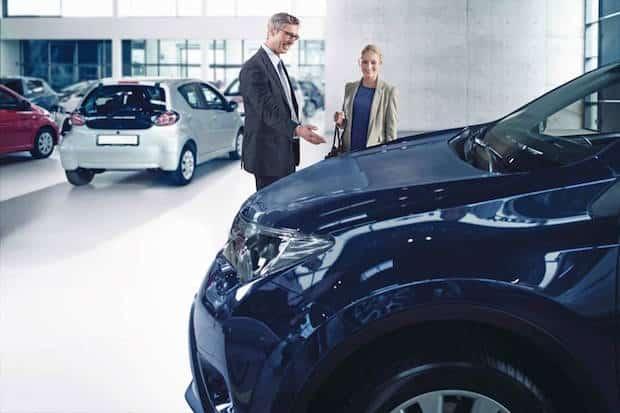 Photo of Ratgeber: So können sich Autokäufer die höchsten Rabatte sichern