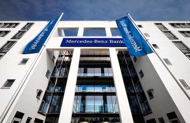 Photo of Mercedes-Benz Bank setzt Bestmarken und treibt Digitalisierung weiter voran