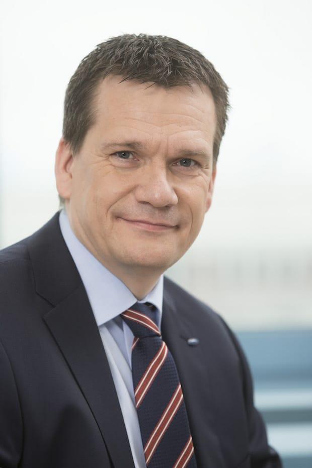 Photo of Ford-Werke ernennen neuen Diversity Manager