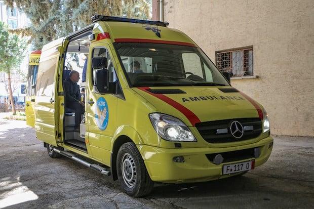 Photo of Ziel erreicht: Hilfskonvoi von Daimler Trucks bringt Hilfsgüter in Flüchtlingslager in die Südtürkei