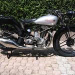Ganz sicher wertvoll: die Wimmer GG3 von 1932 Foto: TÜV SÜD AG Unternehmenskommunikation, Westendstr. 199, 80686 München