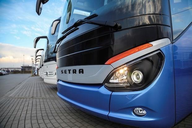 Photo of Großauftrag für Daimler Buses in Polen