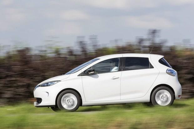 Photo of Renault ZOE ist beliebtestes Elektroauto in Deutschland