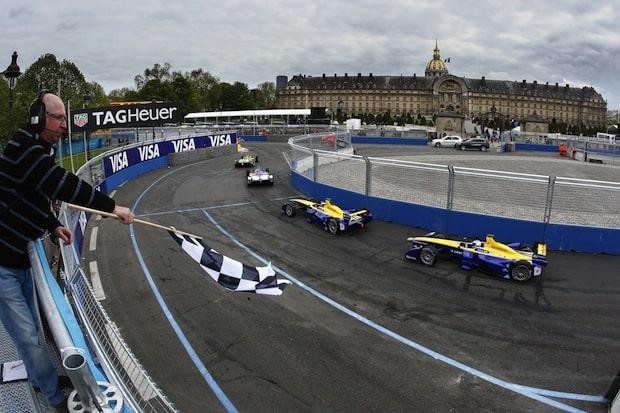 Photo of Renault e.Dams baut Vorsprung in Teamwertung aus