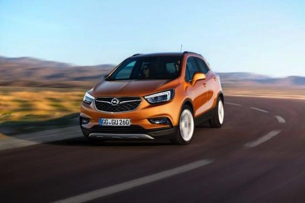 Photo of Ab sofort bestellbar: Neuer Opel Mokka X ab 18.990 Euro